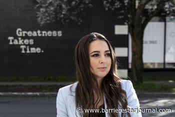 Natalie Bahirova's Life, Style Etc. - Barriere Star Journal