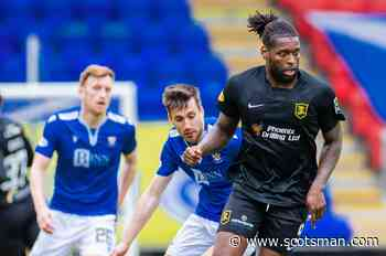 Livingston expecting Jay Emmanuel-Thomas to jet off to Aberdeen - The Scotsman