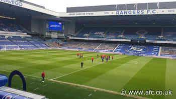 team news | Rangers v Aberdeen - afc.co.uk