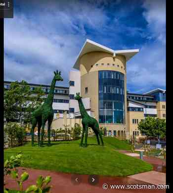 Investigation into 'unusual' infections at Aberdeen children's hospital - The Scotsman