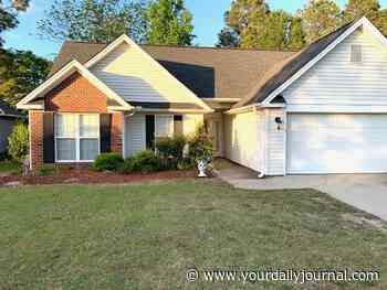 110 KENSINGTON WAY, ABERDEEN, NC 28315 – Richmond County Daily Journal - Richmond County Daily Journal