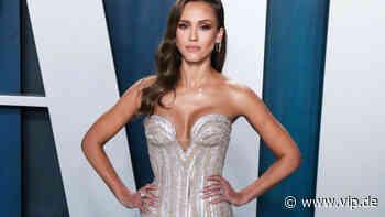Jessica Alba: So fühlt sie sich mit 40 - VIP.de, Star News