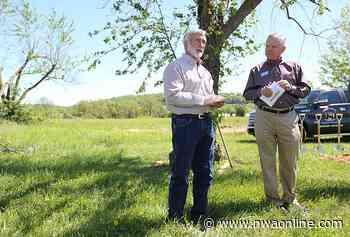 Industrial land sold for business expansions in Springdale - Northwest Arkansas Democrat-Gazette