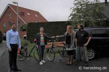 Stadtradeln-Stars in Herzebrock-Clarholz verzichten drei Wochen auf ihr Auto - Herzeblog.de