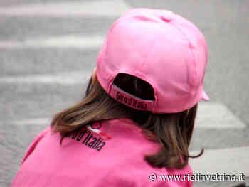 A Rieti il Giro d'Italia e Giro-E: anticipata l'uscita dalle scuole di ogni ordine e grado - Rietinvetrina