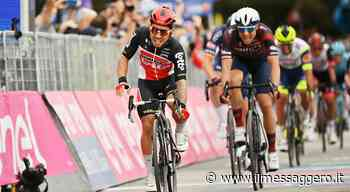 Rieti si prepara al Giro d Italia e all E-Giro: ordinanze per la viabilità, in città scuole chiuse alle 10.30 - ilmessaggero.it