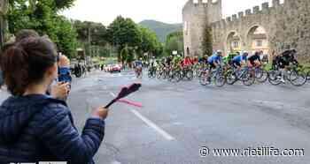 Scuole chiuse a Rieti alle 10.30 per il Giro d'Italia: l'ordinanza per lunedì - Rieti Life