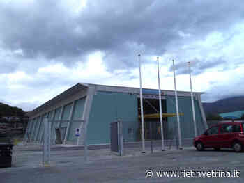Rieti, anche il Bocciodromo ottiene l'agibilità definitiva - Rietinvetrina