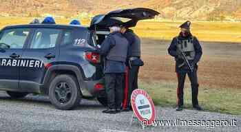 Rieti, uomo arrestato vicino il casello autostradale: era stato condannato per spaccio di droga - ilmessaggero.it