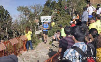 La Luz race hits end of trail as Forest Service denies permit - Albuquerque Journal