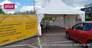 Alsfeld Weiteres Drive-In-Testcenter in Alsfeld eröffnet - Oberhessische Zeitung
