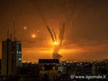 Gaza, raid sul palazzo dei media. Distrutte le sedi Ap e Al Jazeera