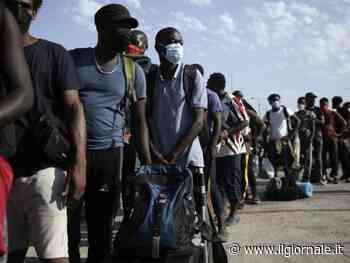 Caos migranti da Lampedusa a Ventimiglia