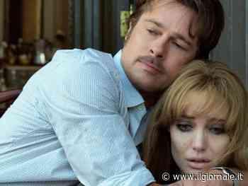 By the sea ha predetto il divorzio tra Angelina Jolie e Brad Pitt