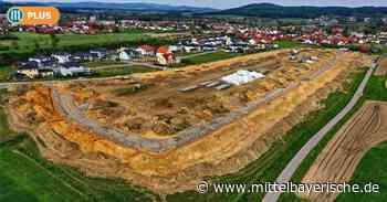 Der Bauboom in Roding hält weiter an - Region Cham - Nachrichten - Mittelbayerische