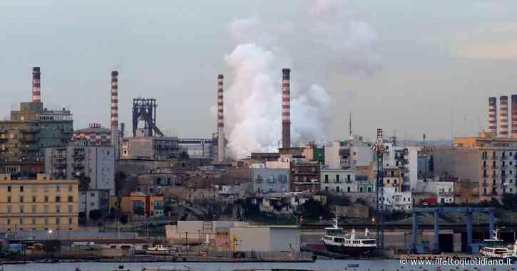 """Morselli, ad dell'ex Ilva: """"L'aria di Taranto è 20 volte migliore di quella di Milano"""". Ma non spiega perché le polveri sottili uccidono di più"""