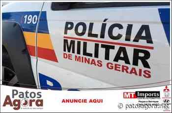 Operação policial em Monte Carmelo prende 3 indivíduos por mandado de prisão em um único dia - Patos Agora