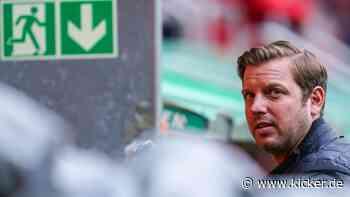 Baumann stellt Werder-Trainer Kohfeldt erneut infrage
