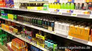 Zu viele Energy Drinks gefährden die Gesundheit