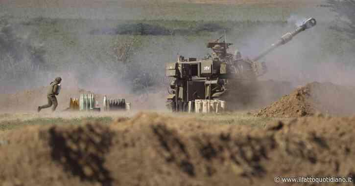 """Gaza, le bombe di Israele sfiorano l'Agenzia Onu per i rifugiati. Nella notte 150 razzi nella Striscia. Al Jazeera: """"I raid più intensi degli ultimi 7 giorni"""""""