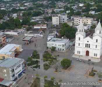 Policía desestima panfleto en el que amenazan a comunidad de Cereté - El Universal - Colombia