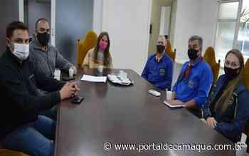 Prefeitura de Cachoeira do Sul quer desenvolver projeto de equoterapia com cavalos recolhidos pelo Cempra - Portal de Camaquã