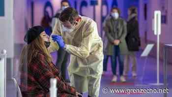 Coronavirus in Belgien: Der Abwärtstrend setzt sich fort - GrenzEcho.net