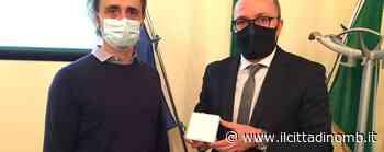 Concorezzo: rilevatori di anidride carbonica in biblioteca e municipio per prevenire il Covid - Il Cittadino di Monza e Brianza