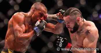 UFC 262 bonuses: Edson Barboza, Shane Burgos capture FOTN for brutal PPV opener - MMA Mania