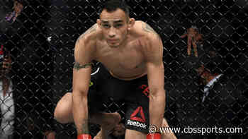 UFC 262 predictions, best bets, odds: Tony Ferguson, Edson Barboza among top picks to consider - CBS Sports