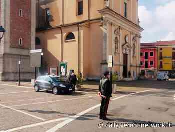 Aveva rapinato un negozio a Verona, arrestato a S. Bonifacio - Daily Verona Network - Daily Verona Network
