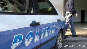 Lecce, parcheggiatore abusivo multato e denunciato - TeleRama News