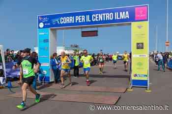 """""""Gallipoli Virtual Run"""", Torna L'evento Sportivo Della Lilt Di Lecce Per Sostenere La Lotta Ai Tumori - Corriere Salentino"""