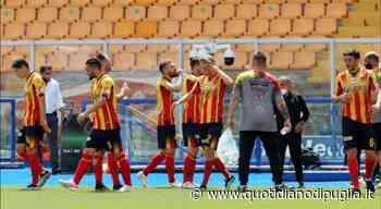 """Lecce, Corvino suona la carica: """"Il nostro un ottimo campionato. Ancora uno sforzo e... - quotidianodipuglia.it"""