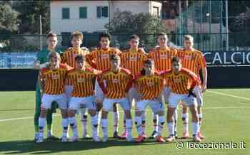 Primavera, Napoli-Lecce 1-2 - Leccezionale Salento