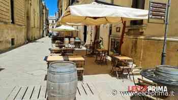 Ristoranti e locali già prenotati per il weekend: Lecce pronta a ripartire - LeccePrima