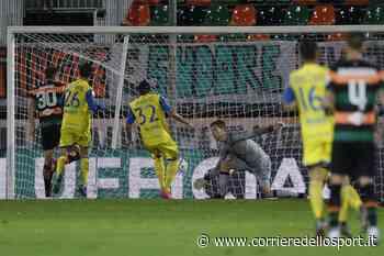 Serie B playoff: Venezia-Chievo 3-2 dopo 120'. Ora il Lecce - Corriere dello Sport.it