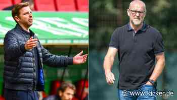 Werder wechselt den Trainer: Schaaf übernimmt sofort für Kohfeldt