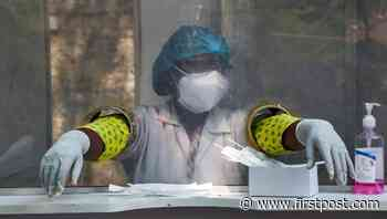 Coronavirus Latest News LIVE Updates: Centre issues ..D-19 management guidelines for rural, peri-urban areas - Firstpost
