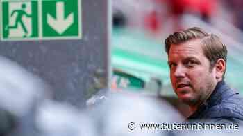 Werder Bremen: Kohfeldt geht, Schaaf übernimmt