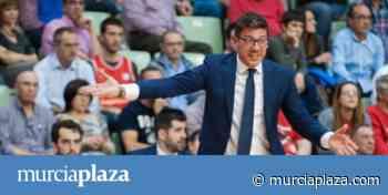 Coello y Katsikaris siguen siendo los únicos técnicos que estuvieron en el play off por el título en Murcia - Murcia Plaza