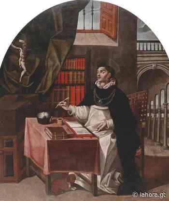 Santo Tomás de Aquino - La Hora