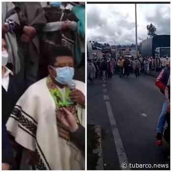 Confusión en Ipiales y Nariño, ni reabrirán el puente Rumichaca ni hay acuerdos para desbloqueo de vías - TuBarco