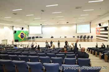 Conselho Municipal de Política Cultural de Itu biênio 2021/2023 é empossado - Jornal Periscópio