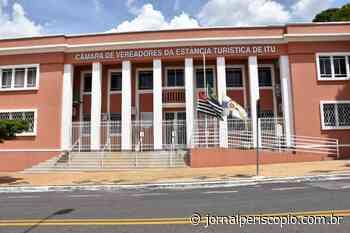 Comentários sobre: TJ-SP considera inconstitucionais 29 cargos comissionados da Câmara de Itu - Jornal Periscópio