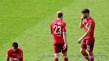 Bundesliga-Abstiegskampf: Kölns Horror-Szenario ist wahrscheinlich geworden