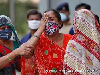 Coronavirus LIVE updates: Haryana govt extends lockdown till May 24 - Business Standard
