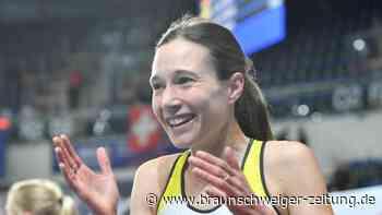 Meeting in Irvine: Persönliche Bestzeit: Klein erfüllt 5000-Meter-Olympia-Norm