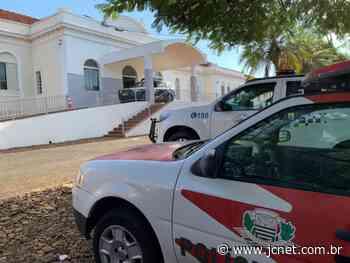MP realiza buscas na Santa Casa de Bariri Operação, que contou com o apoio das Polícias - JCNET - Jornal da Cidade de Bauru