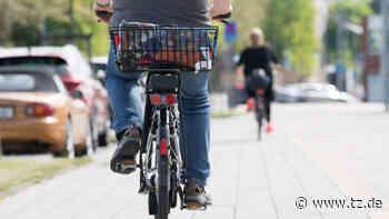 Fahrradfreundlichere Wege in der Gemeinde Aschheim - tz.de